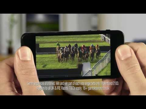How To Watch Live Horse Racing On Your IPhone Or Android