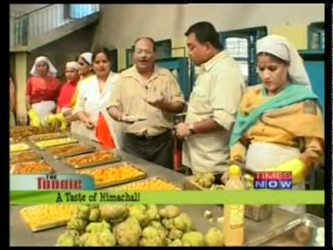 The Foodie - A Taste Of Dharamshala