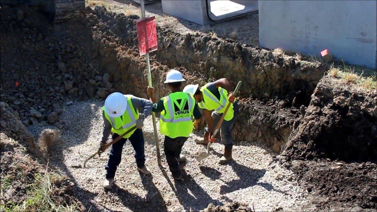 Box Culvert Construction Procedure
