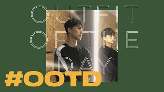 Cover images #OOTD - Xydo ft.Coogie (sub thai)