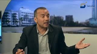 Entrevista del Día a José Luis Galdón - Comisario Policía Nacional Arrecife