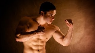How to Use Protein Powder to Gain Muscle | Bodybuilding Diet