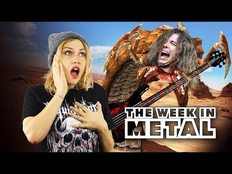 The Week in Metal - February 27, 2017 | MetalSucks