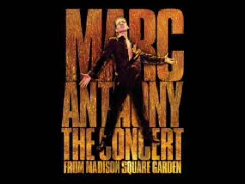 07. Nadie Como Ella (MADISON SQUARE GARDEN) - Marc Anthony Ft. Tito Puente