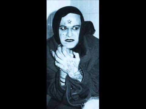 SATAN PANONSKI - INTERVIEW ZA OMLADINSKI PROGRAM RADIO SARAJEVA (1990)