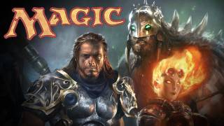 NEW Digital Magic: The Gathering, Duels of the Planeswalkers 2012 - Interview and Review!
