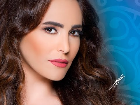 YA TARA Abeer Nehme [Official Lyrics Video]  يا ترى عبير نعمة