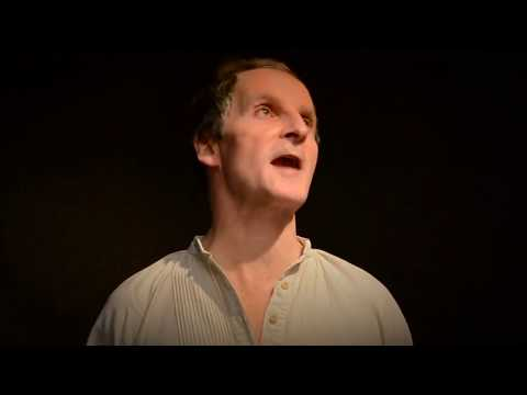 The Rime Of The Ancient Mariner performed by Peter Wellby