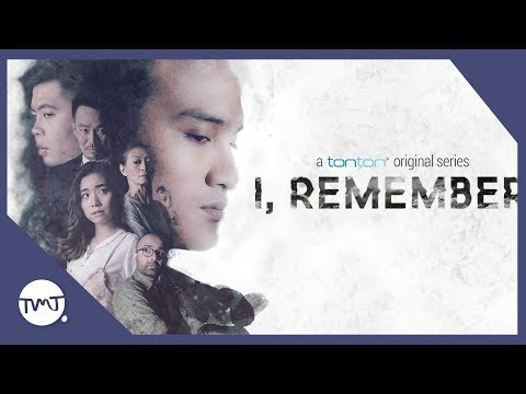 I, REMEMBER  Episode 1 Web Series