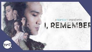 I, REMEMBER - Episode 1 (Web Series) thumbnail