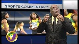 TVJ Sports Commentary: World Championship 2019 Medal Prediction - September 27 2019