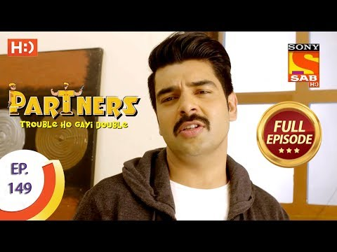 Partners Trouble Ho Gayi Double - Ep 149 - Full Episode - 22nd June, 2018 streaming vf