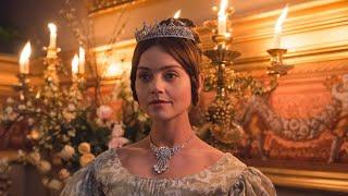 Виктория :речь королевы Виктории