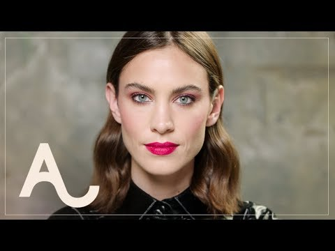 Smokey Glam Makeup Look with Lisa Eldridge | ALEXACHUNG thumbnail