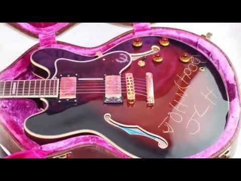 american history the john lee hooker guitar youtube. Black Bedroom Furniture Sets. Home Design Ideas