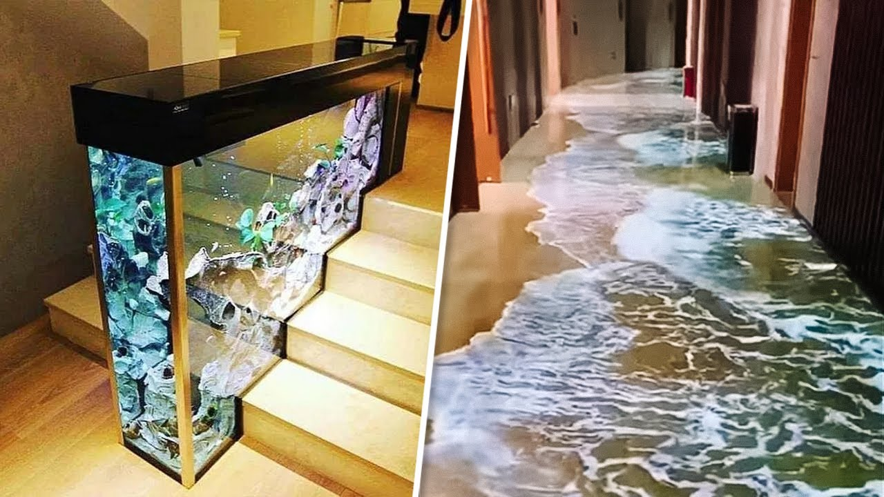 8 CREATIVE INTERIOR DESIGN IDEAS FOR YOUR HOME THAT WILL MAKE IT STAND OUT
