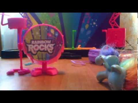 ????? ????? Rainbow Pocks Pinkie Pie MLP