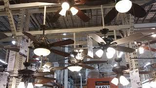 Ceiling fan home depot