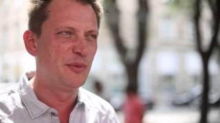 Dalibor Matanić - redatelj filma Zvizdan