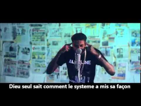 TRADUCTION  Alkaline  Weh We Ago do VOSTFR      PepseeActus   Actualités Dancehall