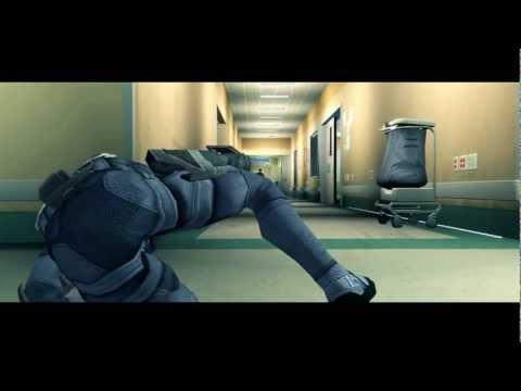 Splinter Cell Sam Fisher Skin Mod For GTA IV.