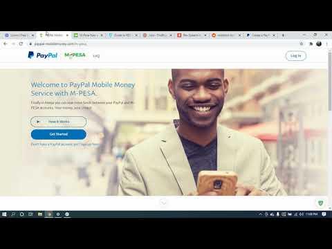 How to make money online in Kenya through MPESA
