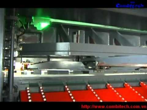 máy cắt thép tấm thủy lực