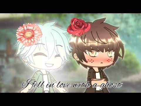 I Fell In Love With A Ghost [] A Gachalife Minimovie [] Gay Love Story
