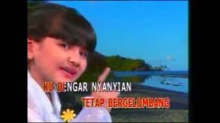 Download Video Balada Anak Nelayan - Mega Utami (Official Video) MP3 3GP MP4