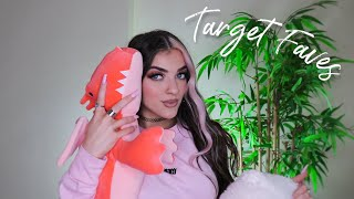 HUGE HAUL   BEST TARGET ITEMS 🎯 NEW YEAR & END OF THE YEAR DEALS