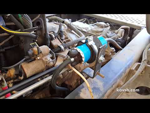Для чего владельцы Renault Premium 11.1d, MIDR 06.23.56 B/41 устанавливают электро-бензонасосы