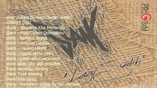 Slank - Album Lagi Sedih