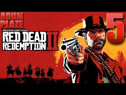 Adum Plaze: Red Dead Redemption 2 (Part 5) thumbnail