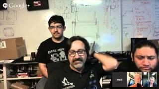 Spare Parts Interview, Part 1