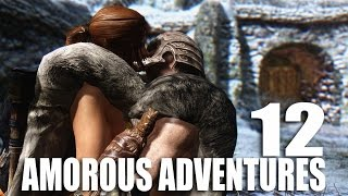 Amorous Adventures 12 - Vilkas, what are you doing?