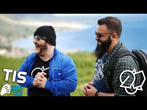 Vlog #50 - Τσίπουρα & Μεταφυσικά Φαινόμενα με τους GPS! 👽