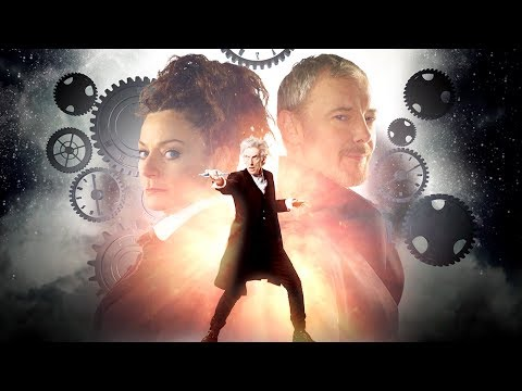Time Is Running Out - World Enough And Time - Doctor Who: Series 10