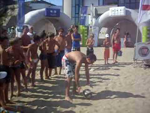"Nettuno ""Summer Games Estate 2008"""