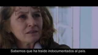 Trailer en Español Río Helado