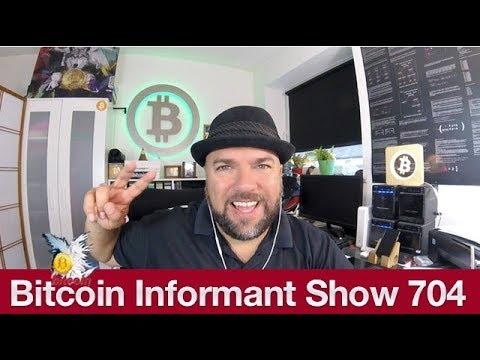 #704 Bitcoin Lightning Sicherheitslücke & Domino's Pizza Frankreich verlost 100 000€ BTC