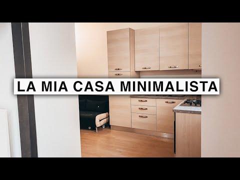 La Mia Nuova Casa Minimalista a Milano! 🏠