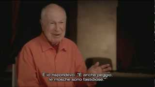 THE TIGHTROPE - Peter Brook • Extract 1 ST Ita