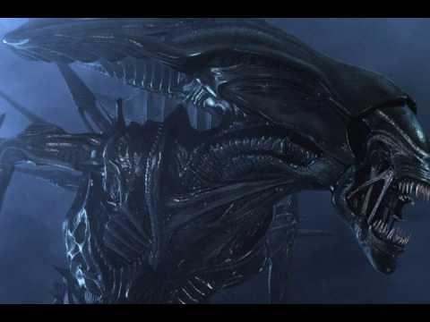 [Alien] Xenomorph Queen Roar Sound Effect 2  [Free Ringtone Download]