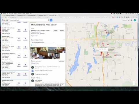 How To Use Google Maps To Start A Lead Generation Business