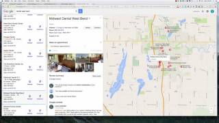 How To Use Google Maps To Start A Lead Generation Business Free HD Video