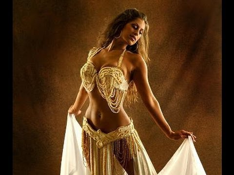 Arabic Instrumental Belly Dance Music: NIGHT AT THE CASBAH - Al Marconi