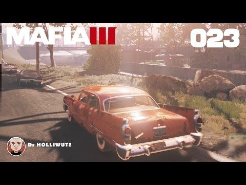 MAFIA III #023 - IRA: 3 Samson Richmond-Lux [XBO][HD] | Let's Play Mafia 3