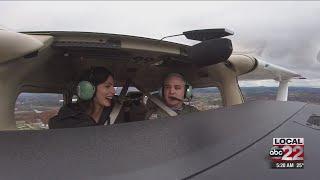 Taking flight with CAP