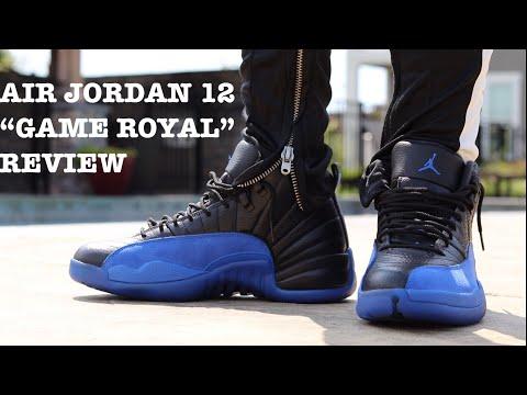 game royal 12s