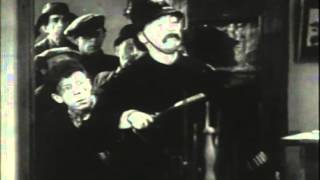 The Invisible Man Trailer 1933